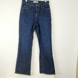 Levi's 512 Perfectly Slimming Women's 6S Bootcut